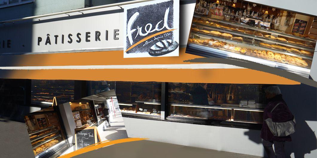 boulangerie fred la lampe boulogne sur mer 62200 boulangeries fred. Black Bedroom Furniture Sets. Home Design Ideas